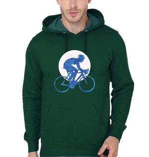 ektarfa.com Men Designs Cycle Men T-Shirt & Hoodie
