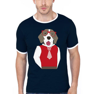 ektarfa.com Men Designs DOG Men T-Shirt & Hoodie