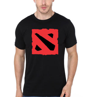 ektarfa.com Men Designs Dota 2 Logo Men T-Shirt & Hoodie
