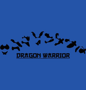 ektarfa.com Men Designs Dragon Warrior men T-shirts & Hoodies