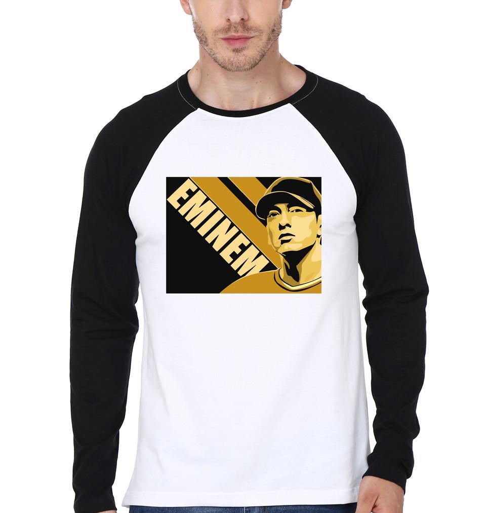 ektarfa.com Men Designs Eminem Art Men T shirts & Hoodie