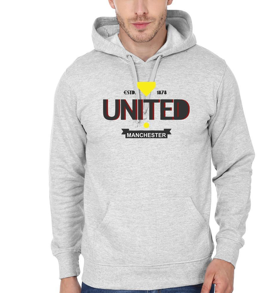 ektarfa.com Men Designs Estd. 1878 United Men T-Shirt & Hoodie