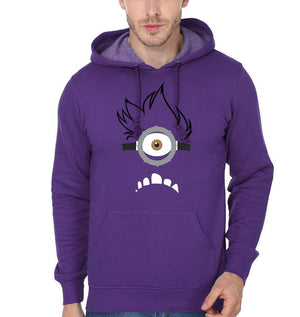 ektarfa.com Men Designs Evil Minion Men T-Shirt & Hoodie
