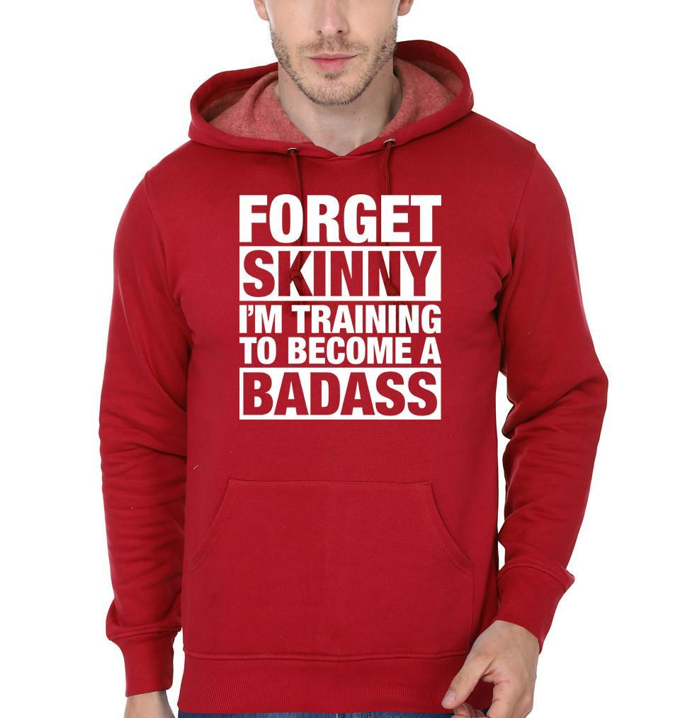 ektarfa.com Men Designs Forget Skinny Men T-Shirts & Hoodies