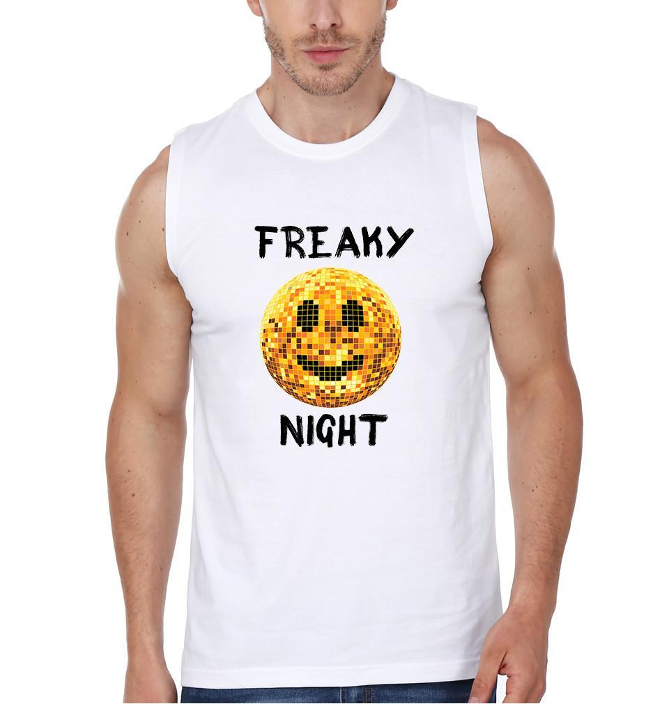 ektarfa.com Men Designs Freaky night Men T-Shirt & Hoodie