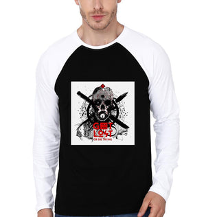 ektarfa.com Men Designs Get Lost Men T-Shirt & Hoodie