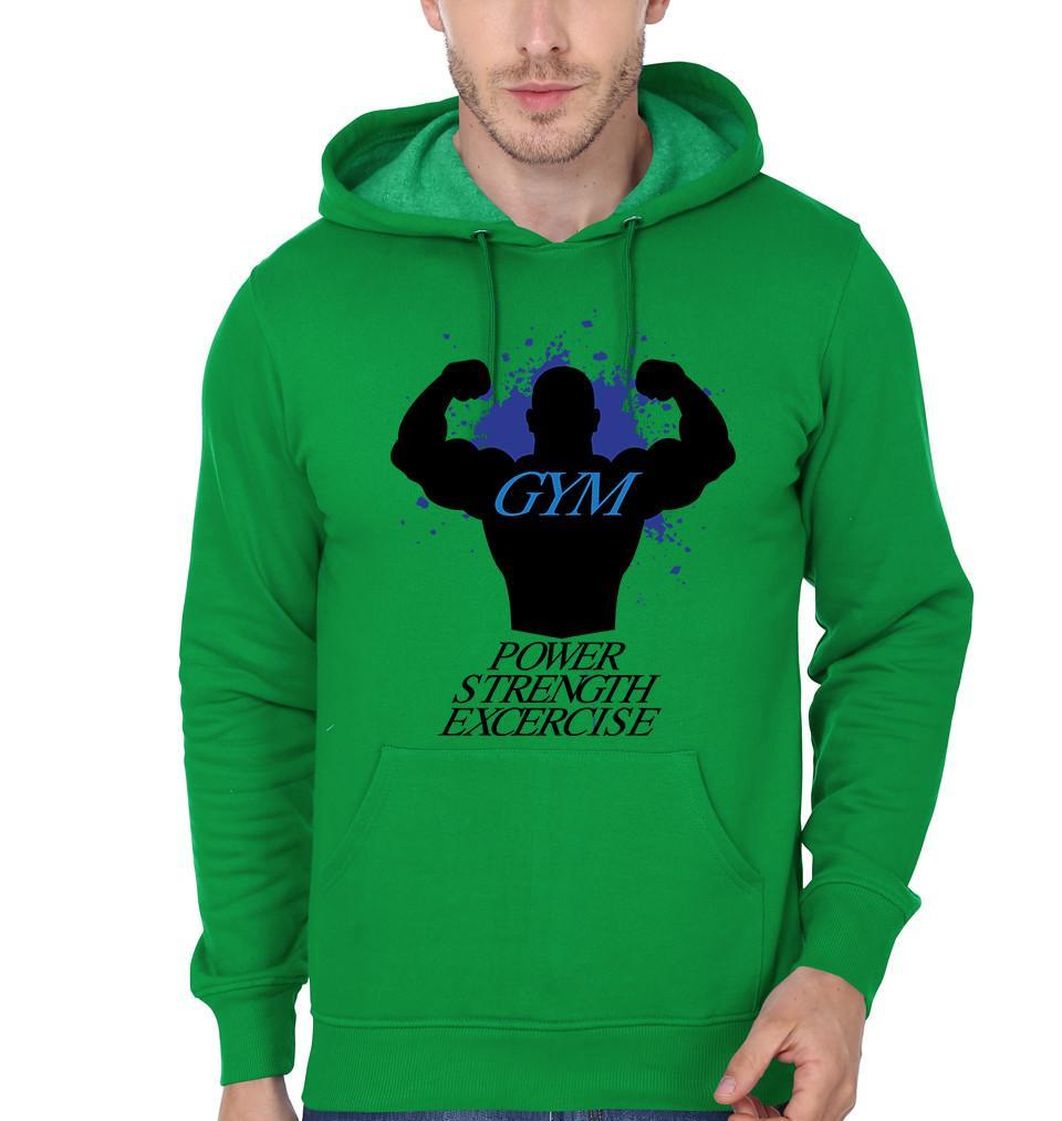 ektarfa.com Men Designs GYM Men T-Shirts & Hoodies