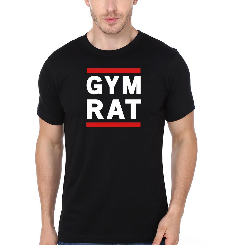 ektarfa.com Men Designs Gym Rat Men T-Shirts & Hoodies