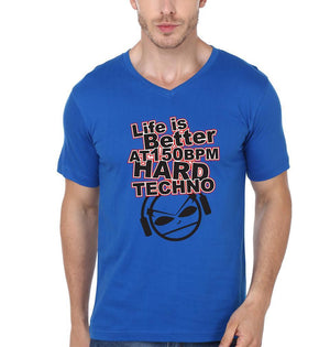 ektarfa.com Men Designs Hard Techno Men T shirts & Hoodie