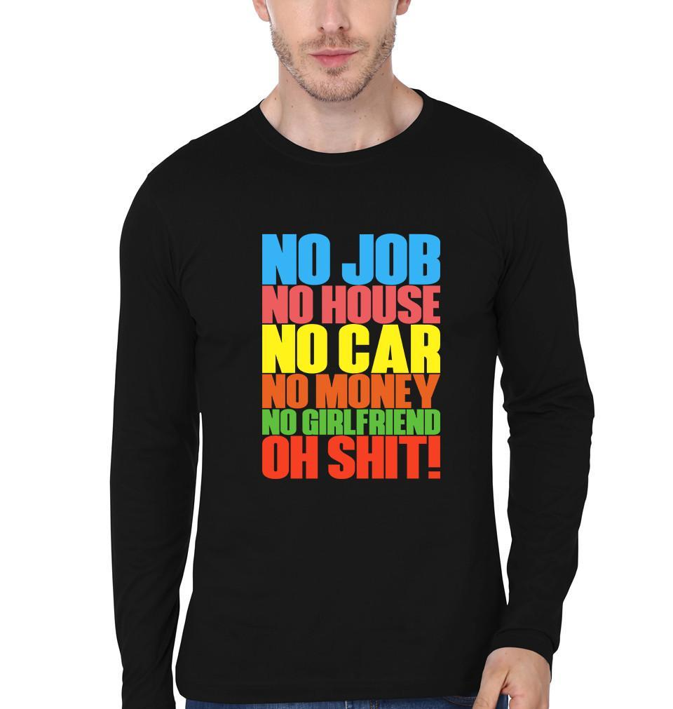 ektarfa.com Men Designs Having Nothing Men T-Shirt & Hoodie