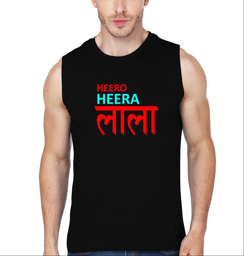 ektarfa.com Men Designs Hero Heera Lal men T-Shirts  & Hoodie