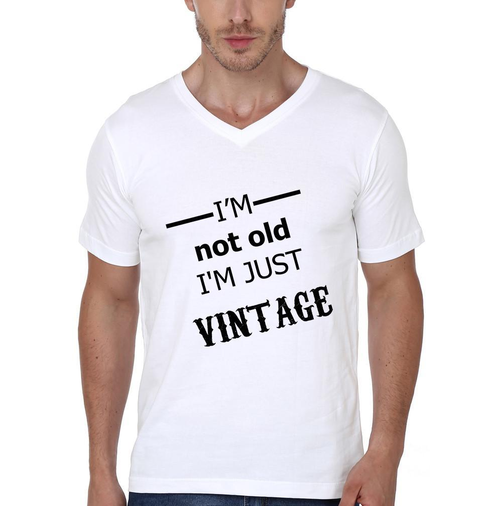 ektarfa.com Men Designs I Am not Old Men T-Shirt & Hoodie