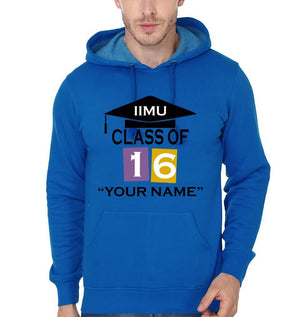 ektarfa.com Men Designs IIMU Class of 2016 Men T-Shirt & Hoodie
