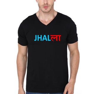 ektarfa.com Men Designs Jhalla Men T-Shirt & Hoodie