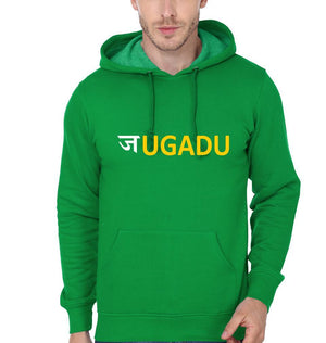 ektarfa.com Men Designs Jugadu Men T-Shirt & Hoodie