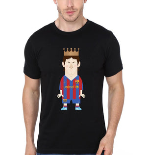 ektarfa.com Men Designs King Leo Men T-Shirt & Hoodie