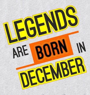 ektarfa.com Men Designs Legend Born December birthday Men t shirts and hoodies