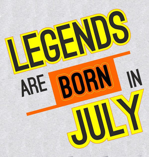 ektarfa.com Men Designs Legend Born July birthday Men t shirts and hoodies