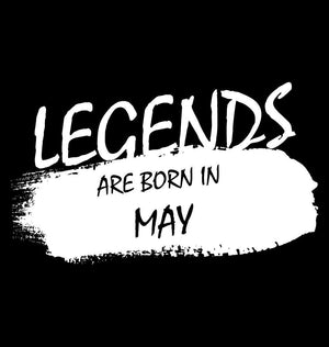 ektarfa.com Men Designs Legend Born May birthday Men t shirts and hoodies