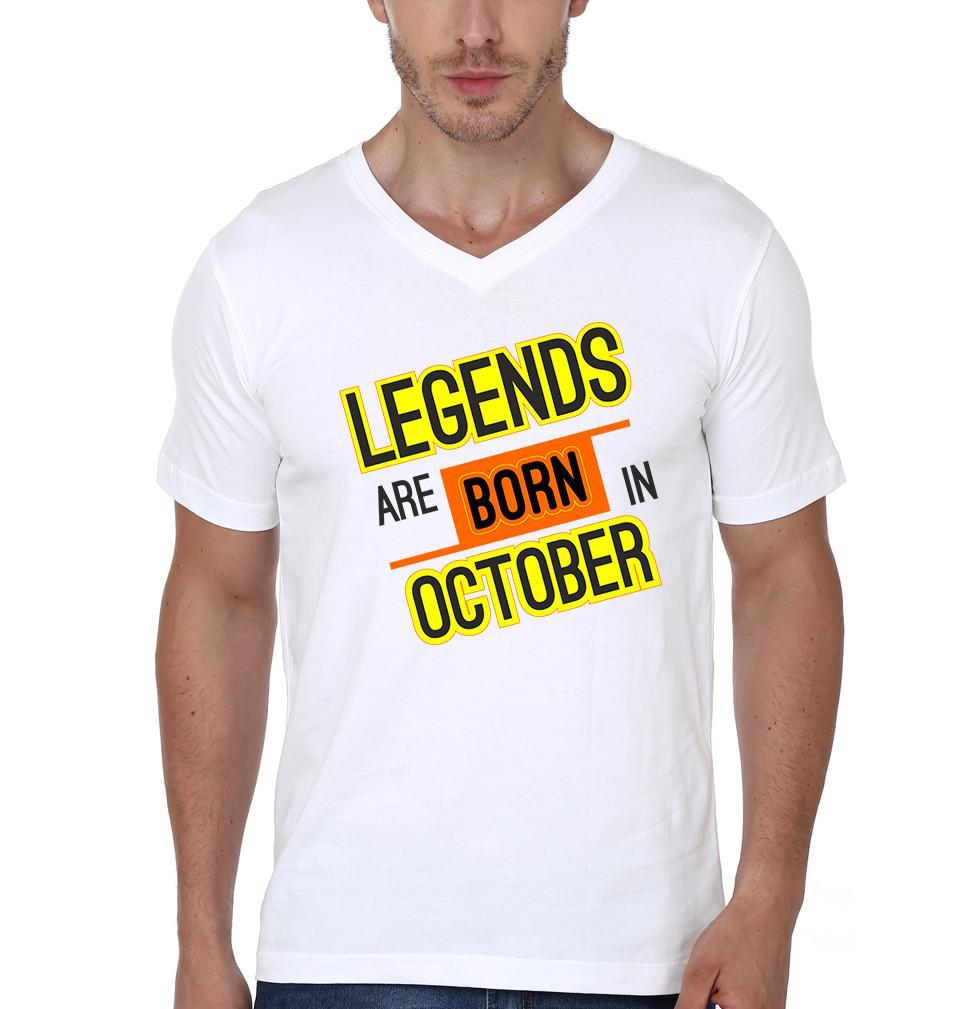ektarfa.com Men Designs Legend Born October birthday Men t shirts and hoodies