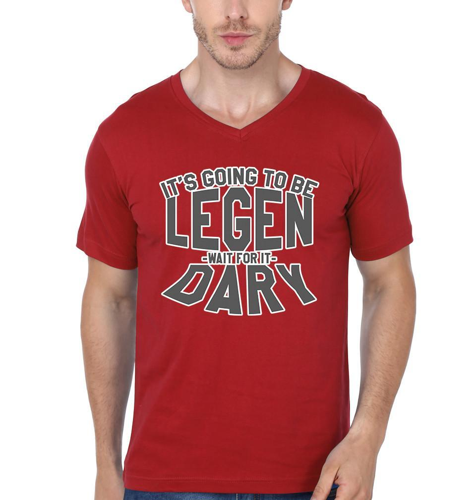 ektarfa.com Men Designs Legendary men T-Shirt & Hoodie