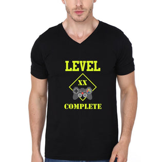 ektarfa.com Men Designs Leval Complete  Men T-Shirt & Hoodie