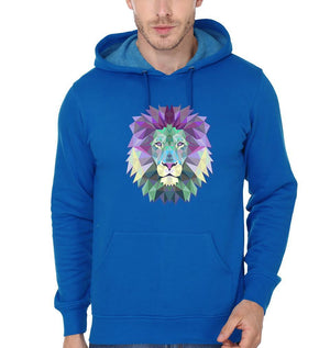ektarfa.com Men Designs LION_01 Men T shirts & Hoodies