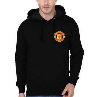 ektarfa.com Men Designs Man United Logo Men T-Shirt & Hoodie