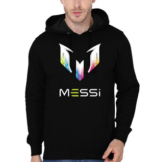 ektarfa.com Men Designs Messi Logo  T-Shirt & Hoodie