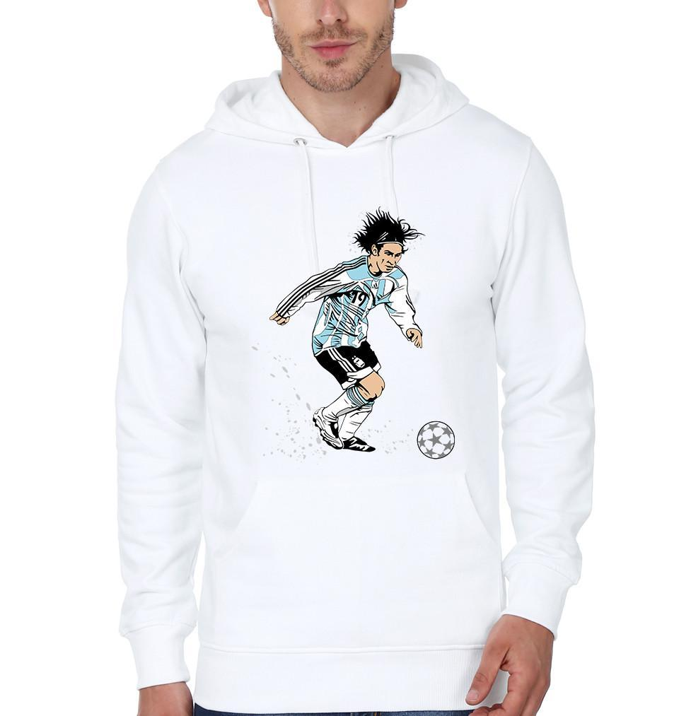 ektarfa.com Men Designs Messi T-Shirt & Hoodie