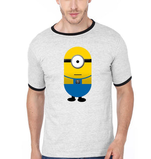 ektarfa.com Men Designs Minion Dispicable me  Men T-Shirt & Hoodie
