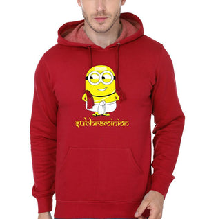 ektarfa.com Men Designs Minion Subhraminion Men T-Shirt & Hoodie