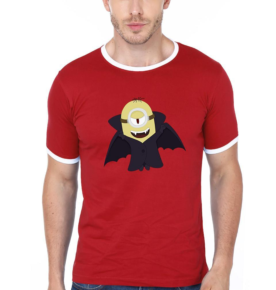 ektarfa.com Men Designs Minion Vampire Funny men T-Shirts & Hoodie