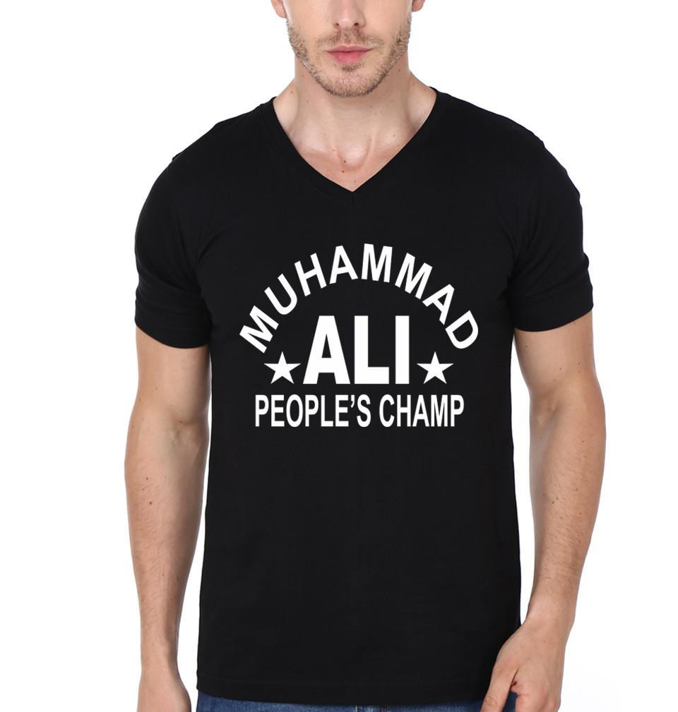 ektarfa.com Men Designs Muhammad Ali People's Champ Men T-Shirt & Hoodie
