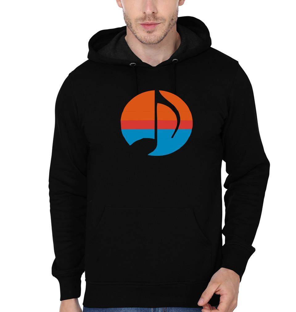 ektarfa.com Men Designs Music Node Men T shirts & Hoodie