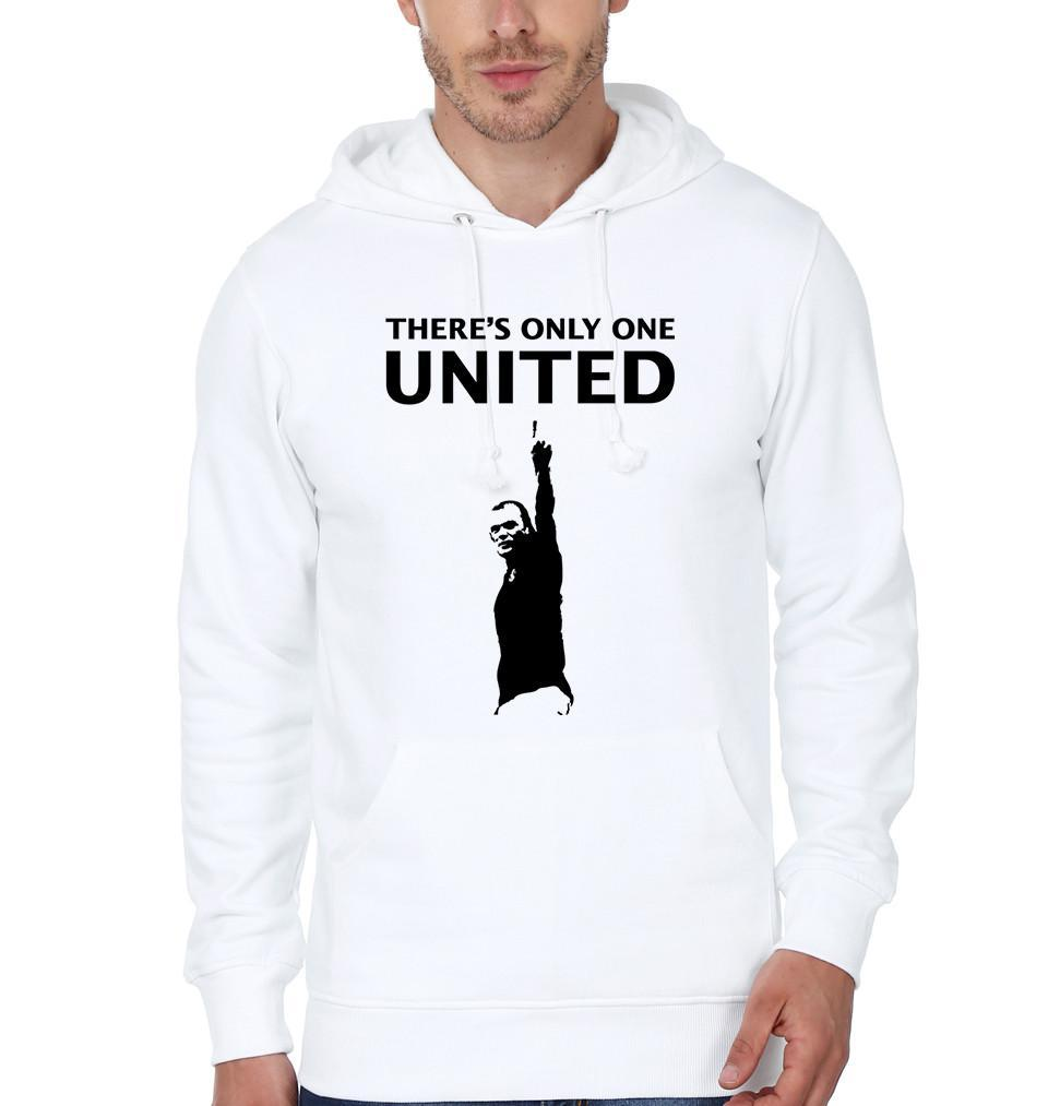 ektarfa.com Men Designs Only One United Men T-Shirt & Hoodie
