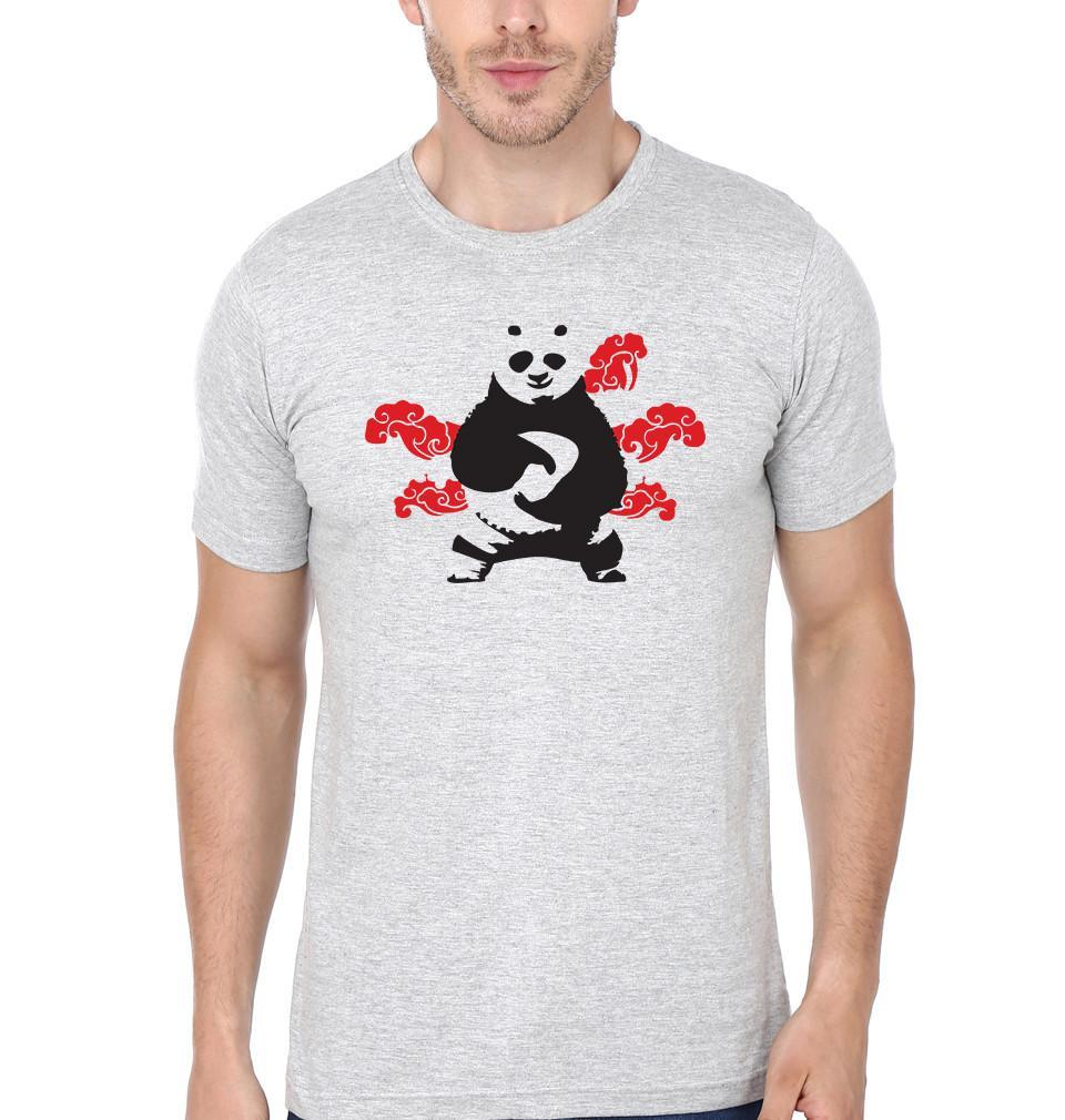ektarfa.com Men Designs Panda Fight Mode Men T shirts & Hoodies
