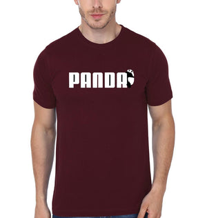 ektarfa.com Men Designs Panda Funny men T-Shirts & Hoodie
