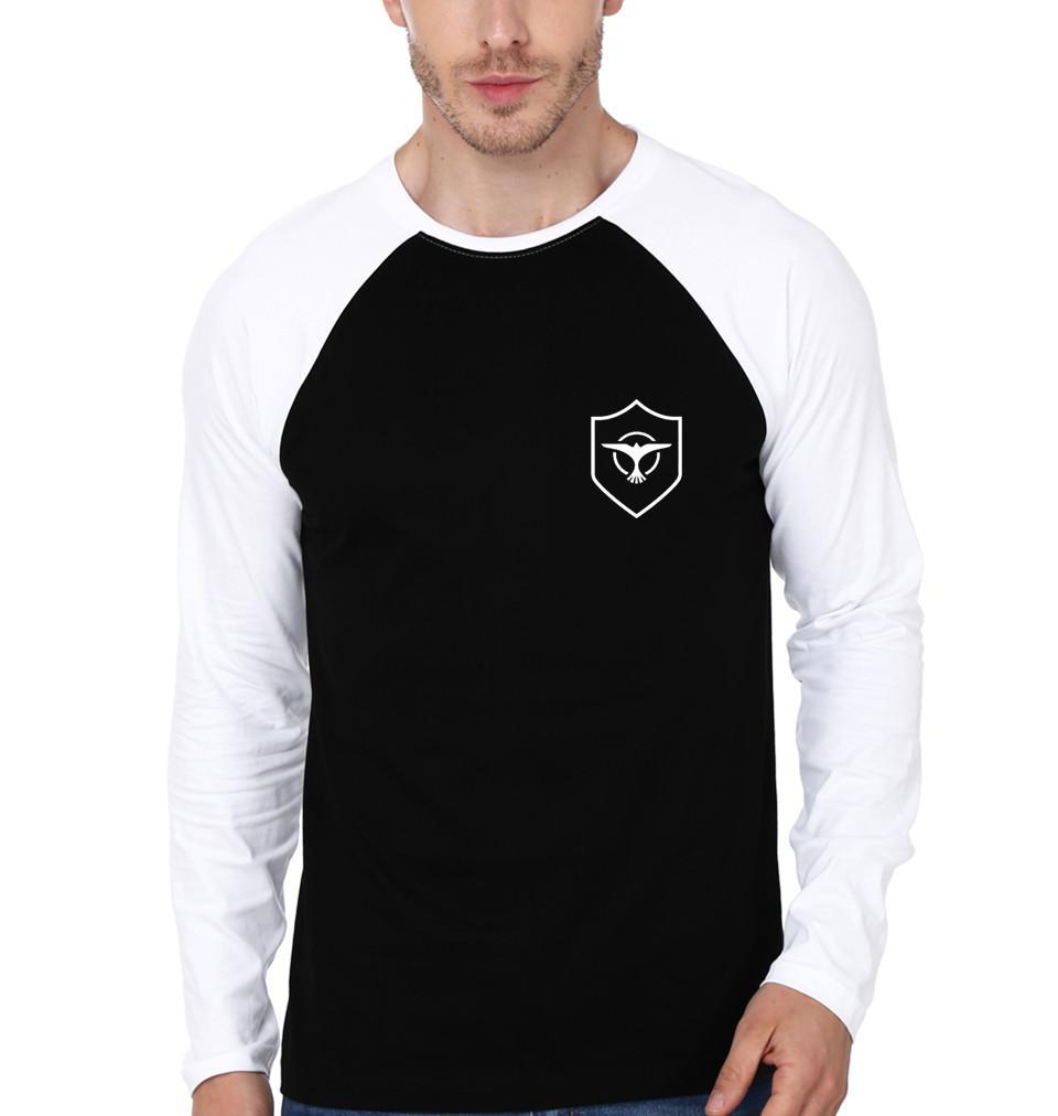 ektarfa.com Men Designs Pocket Tiesto Logo Men T shirts & Hoodie