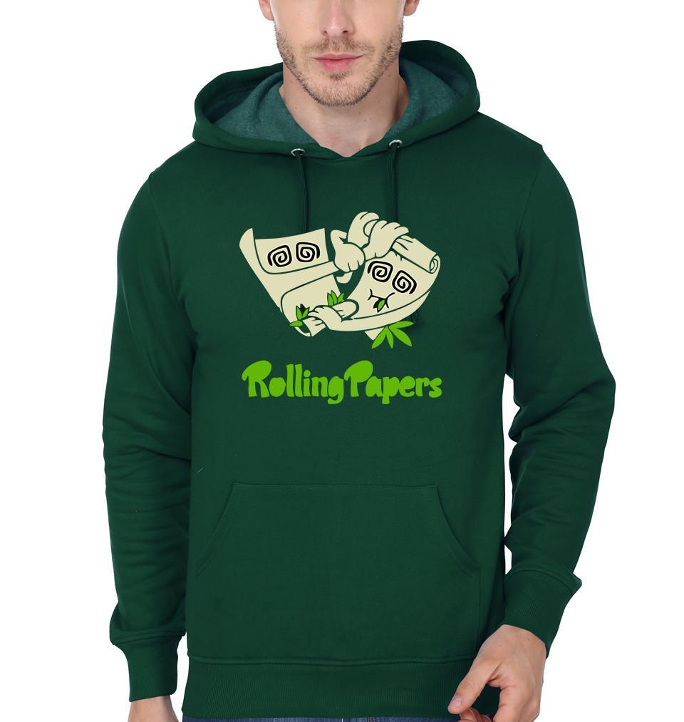 ektarfa.com Men Designs Rolling Paper Funny men T-Shirts & Hoodie