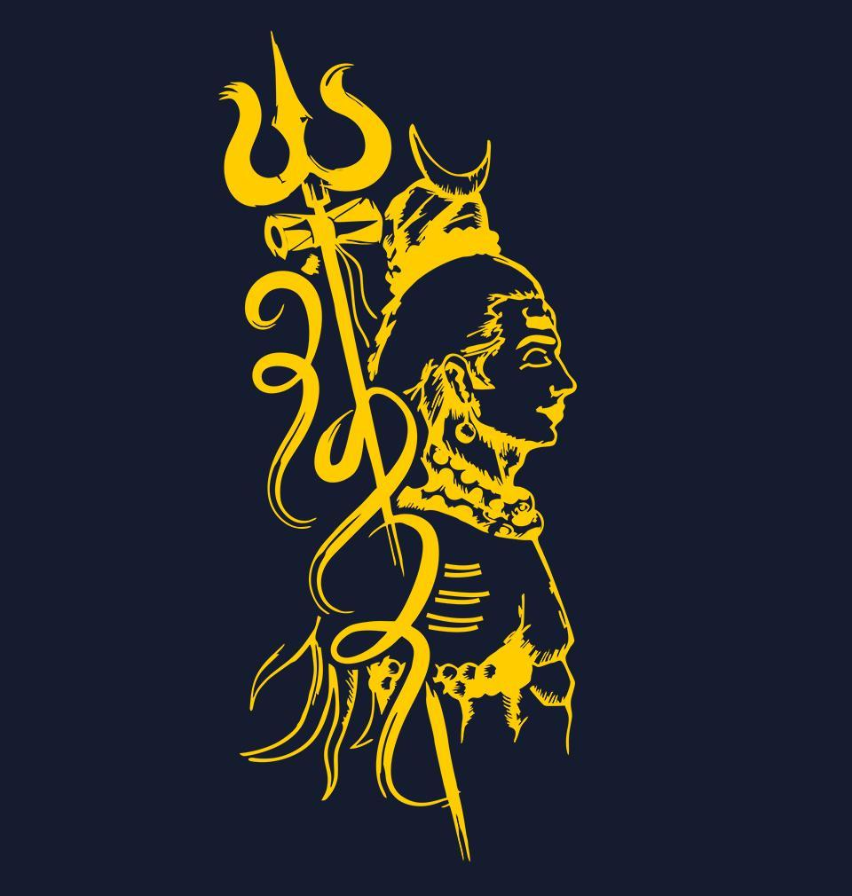Buy Mahakal T shirt and hoodie Online in India || Mahakal