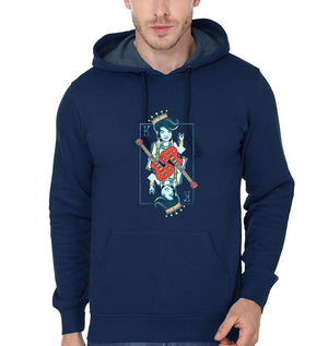 ektarfa.com Men Designs Solitare King Men T shirts & Hoodie