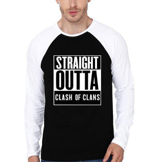 ektarfa.com Men Designs Straight Outta COC Men T-Shirt & Hoodie