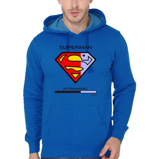 ektarfa.com Men Designs Superman In Training Men T-Shirts & Hoodies