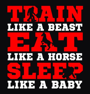 ektarfa.com Men Designs Train Eat Sleep Men T-Shirts & Hoodies