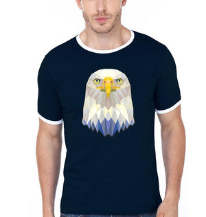 ektarfa.com Men Designs TRIANGLE_EAGLE Men T shirts & Hoodies