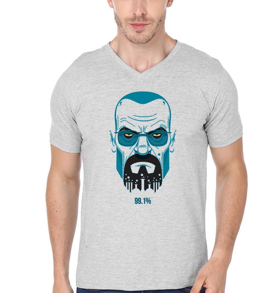 ektarfa.com Men Designs Walter White Men T-Shirt & Hoodie