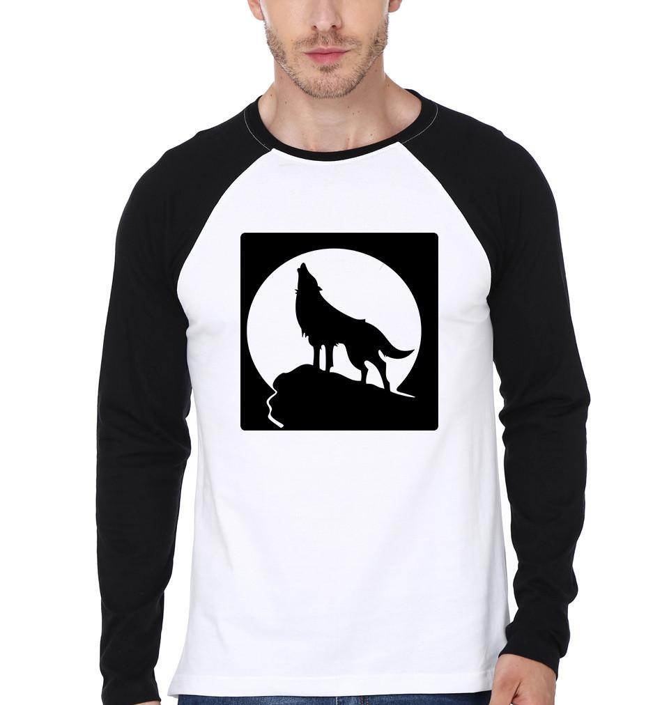 ektarfa.com Men Designs WOLF_02 Men T shirts & Hoodies