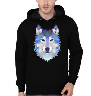 ektarfa.com Men Designs Wolf Men T shirts & Hoodies