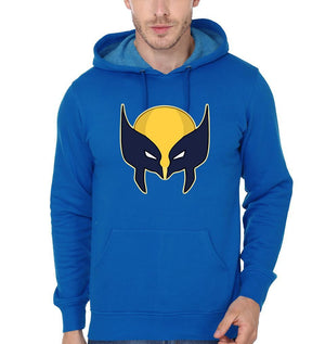 ektarfa.com Men Designs Wolverine Men T-Shirt & Hoodie
